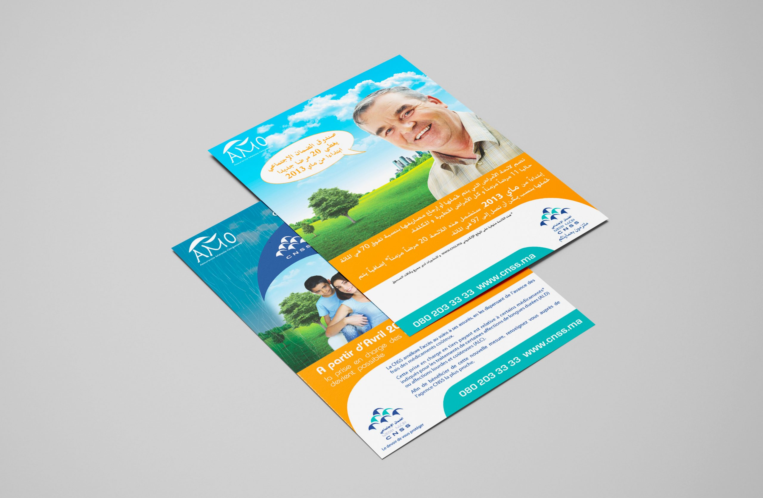 cnss flyer