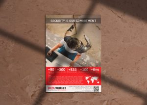 dataprotect affiche