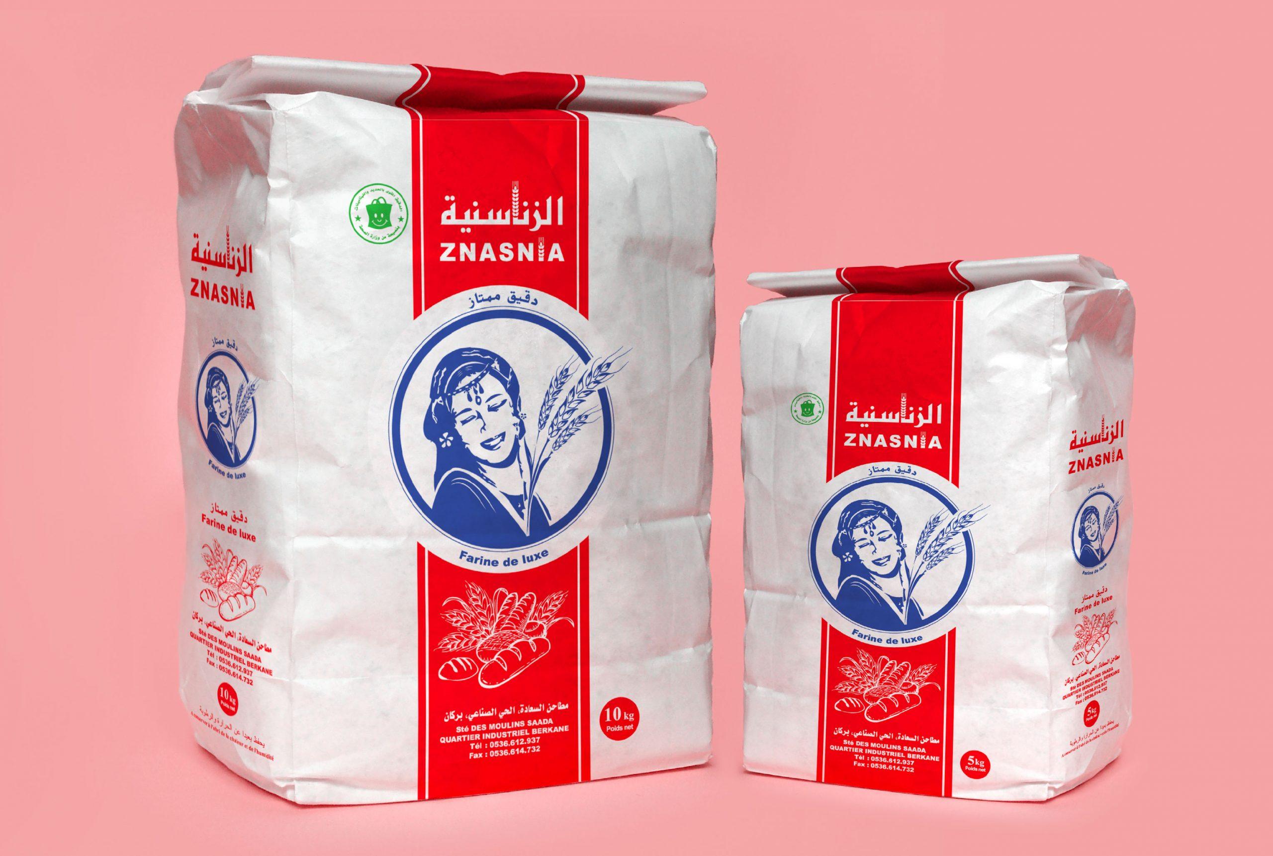 znasia packaging